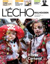 Vibrez Carnaval - Février 2015
