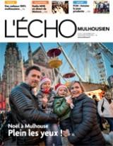 Noël à Mulhouse - Décembre 2014