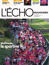 Mulhouse, la sportive ! - Mai 2015