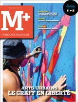 M+, l'hebdo de Mulhouse -