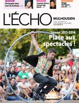 Saison culturelle - 2013/14