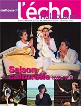 Saison culturelle - 2009 / 2010