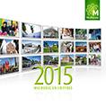 Mulhouse en chiffres - 2015