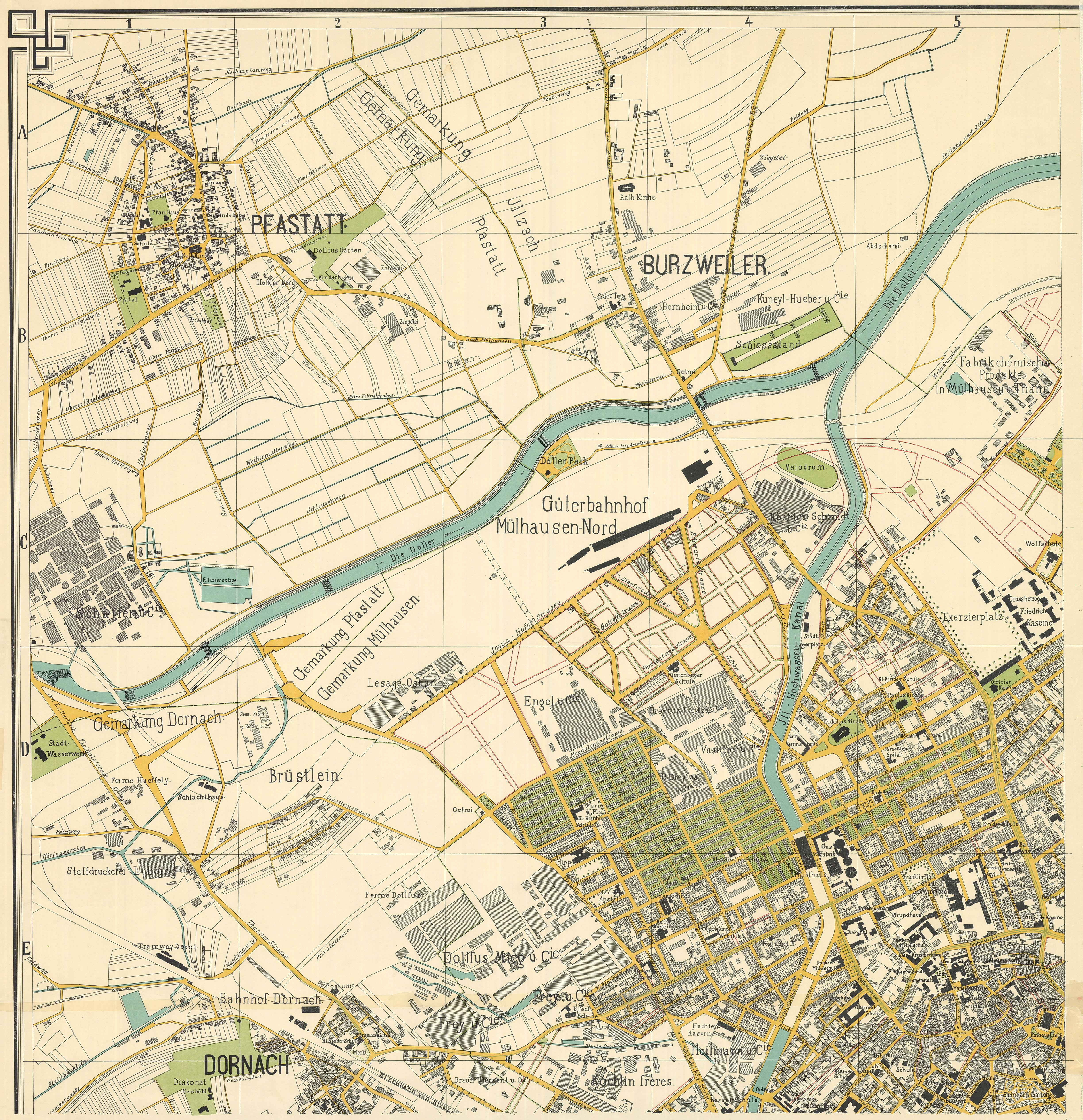 plan-de-mulhouse