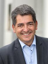 Jean Rottner - 1er adjoint au maire