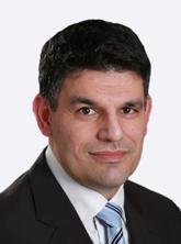 Patrick Puledda - Conseiller municipal