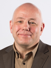 Alain Couchot - 15e adjoint au maire