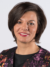Anne-Catherine Goetz - 14e adjoint au maire