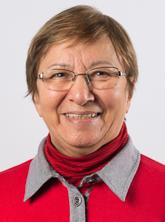 Annette Bour - Conseiller municipal