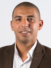 Ayoub Bila - 16e adjoint au maire