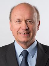 Bernard Stoessel - Conseiller municipal