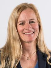 Catherine Rapp - 7e adjoint au maire