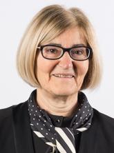 Chantal Risser - 5e adjoint au maire