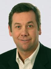 Christophe Steger - Conseiller municipal
