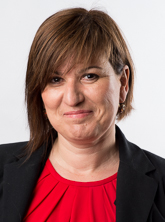 Claudine Boni Da Silva - Conseiller municipal