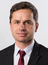 Darek Szuster - Conseiller municipal