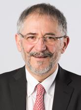 Denis Rambaud - Conseiller municipal