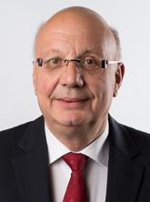 Dominique Caprili - Conseiller municipal