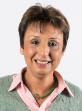 Fatima Jenn - 3e adjoint au maire
