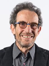 Henri Metzger - Conseiller municipal
