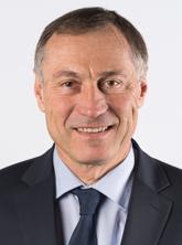 Jean-Marie Bockel - Conseiller municipal