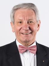 Jean-Pierre Walter - Conseiller municipal