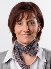 Karine Luttringer - Conseiller municipal