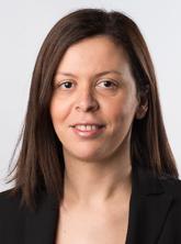 Malika Schmidlin Ben M'Barek - Conseiller municipal