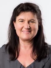 Martine Binder - Conseiller municipal