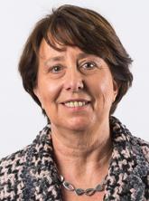 Maryvonne Buchert - 9e adjoint au maire