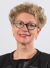 Michèle Lutz - 1er adjoint au maire