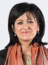 Michèle Striffler - Conseiller municipal