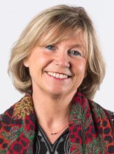 Nathalie Motte - 12e adjoint au maire