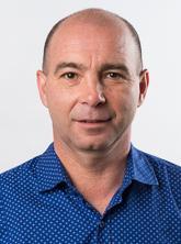 Patrice Zurcher - Conseiller municipal