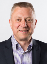 Patrick Binder - Conseiller municipal