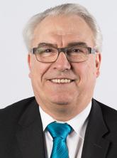 Paul Quin - 4e adjoint au maire