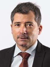 Rémy Dantzer - Conseiller municipal