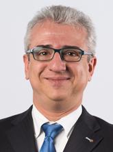 Roland Chaprier - Conseiller Municipal