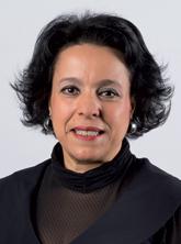 Saadia Zagaoui - Conseiller municipal