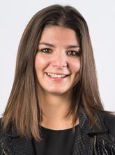 Sara Marguier - Conseiller municipal