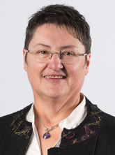 Sylvie Grisey - 11e adjoint au maire