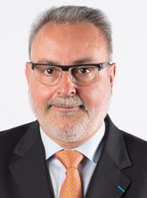 Thierry Nicolas - 6e adjoint au maire