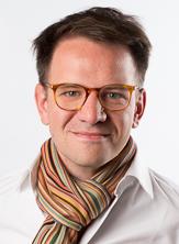 Thierry Sother - Conseiller municipal