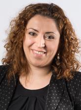 Vanessa Aubert - Conseiller municipal