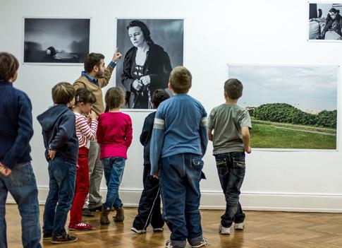 Visuel illustrant l'actualit� : Le mus�e des Beaux-arts