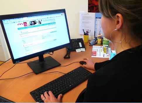 Subventions : faites votre demande en ligne
