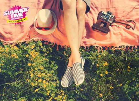 Summer'Time Mulhouse, vivez un été animé