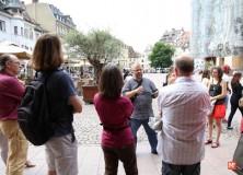 Visuel illustrant l'actualité : Redécouvrez la ville grâce aux visites