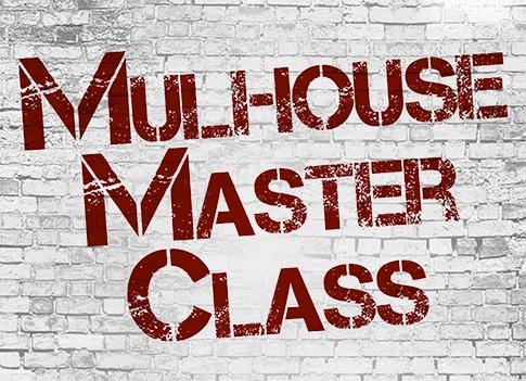 Mulhouse Master class pour les 10-25 ans
