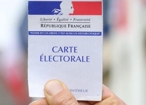 Elections présidentielles : mode d'emploi pour voter